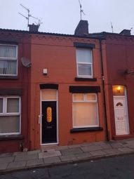 Thumbnail 2 bed terraced house to rent in Oceanic Road, Wavertree, Liverpool