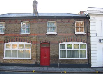 Thumbnail 2 bed terraced house to rent in Brighton Road, Surbiton