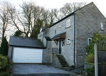 Thumbnail 4 bed detached house for sale in Uplands, Keighley, West Yorkshire
