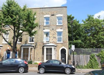 Thumbnail 4 bed flat to rent in Woodfall Road, Finsbury Park, London