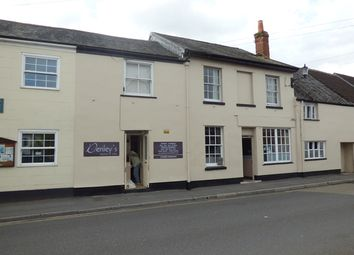 Thumbnail 1 bedroom flat to rent in High Street, Topsham, Exeter
