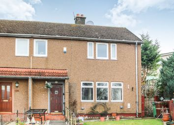 Thumbnail Semi-detached house for sale in Pinkiehill Crescent, Musselburgh