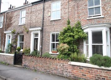 Thumbnail 3 bed town house to rent in Vine Street, Bishopthorpe Road, York
