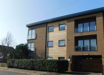 Thumbnail 2 bed flat to rent in Mansfield Place, Cuffley, Hertfordshire