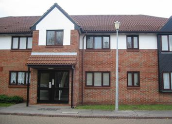 Thumbnail 1 bed property to rent in Brimfield Road, Purfleet