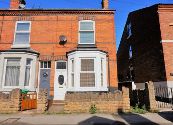 3 bed semi-detached house for sale in Church Drive, Carrington NG5