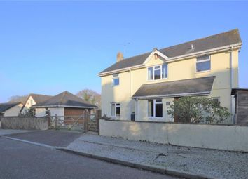 4 bed detached house for sale in Copplestone, Crediton, Devon EX17