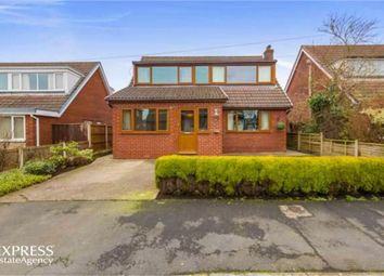 Thumbnail 4 bed detached house for sale in Fox Lane, Hoghton, Preston, Lancashire