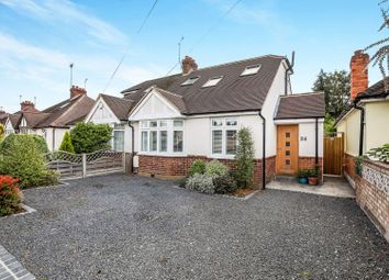 3 bed semi-detached house for sale in Selbourne Avenue, New Haw KT15