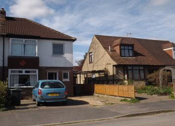 Thumbnail 1 bed flat to rent in Alsford Road, Purbrook, Waterlooville