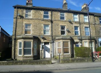 Thumbnail 1 bedroom flat for sale in Mayfield Grove, Harrogate