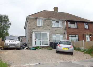 Thumbnail 3 bed semi-detached house for sale in Durban Crescent, Dover, Kent