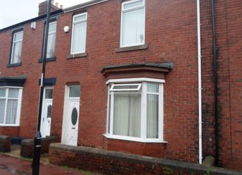 Thumbnail 5 bedroom terraced house to rent in Brandling Street, Sunderland