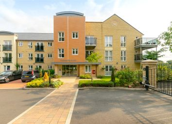 Thumbnail 2 bed flat for sale in Thackrah Court, 1 Squirrel Way, Leeds, West Yorkshire