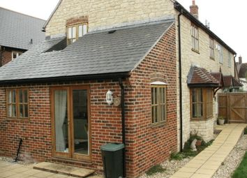 Thumbnail 2 bed semi-detached house to rent in Market Place, Sturminster Newton