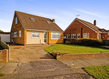 Thumbnail 3 bed detached bungalow for sale in Ullswater Road, Sompting, Lancing