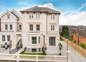 Thumbnail 6 bed detached house for sale in Sydney Road, Guildford, Surrey
