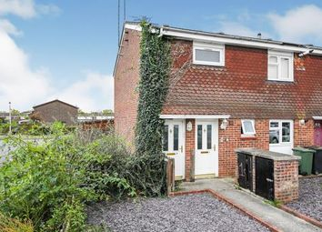 1 bed maisonette for sale in Crouch Drive, Witham CM8