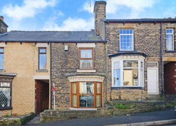 Thumbnail 3 bedroom terraced house for sale in Lennox Road, Sheffield, South Yorkshire