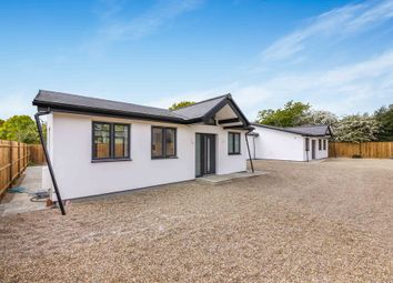 Thumbnail 3 bed detached bungalow for sale in Reigate Road, Horley