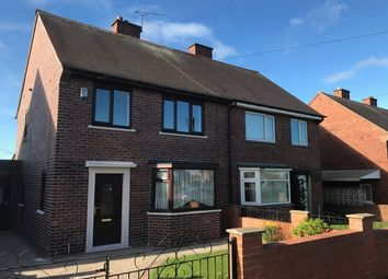 Thumbnail 3 bed semi-detached house to rent in Upper Wortley Road, Scholes, Thorpe Hesley, Rotherham