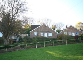 Thumbnail 3 bed detached house for sale in Westfield Road, Eastbourne, East Sussex
