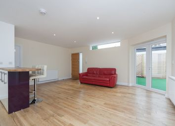 Thumbnail 2 bed bungalow to rent in Haydons Road, London