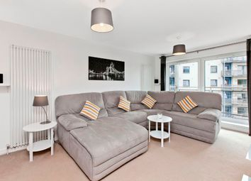 Thumbnail 2 bed flat for sale in 1 (Flat 19) Drybrough Crescent, Pefferbank, Edinburgh