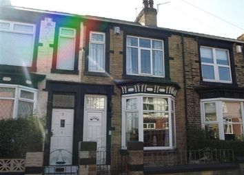 Thumbnail 3 bed terraced house for sale in Carrington Street, Barnsley