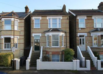 Thumbnail 4 bed detached house for sale in St. Leonards Road, Croydon