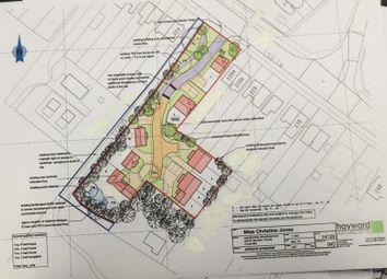 Thumbnail Land for sale in Bardon Road, Coalville