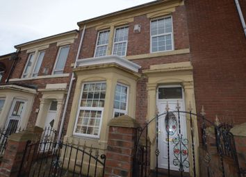 4 bed property for sale in Warrington Road, Elswick, Newcastle Upon Tyne NE4