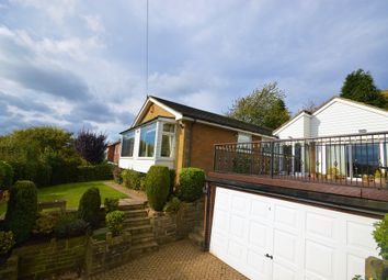 Thumbnail 4 bed detached bungalow for sale in Judy Haigh Lane, Thornhill, Dewsbury