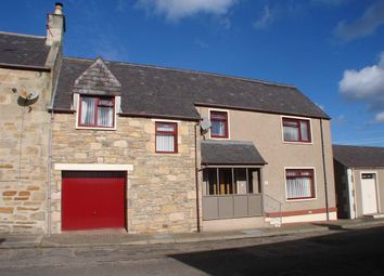 Thumbnail 5 bed link-detached house for sale in East High Street, Elgin