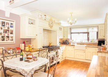 4 bed detached house for sale in The Spinnakers, Benfleet SS7