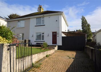 Thumbnail 3 bed semi-detached house for sale in Salisbury Avenue, Torquay, Devon