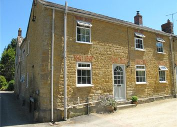 Thumbnail 3 bed end terrace house for sale in Post Office Yard, Chard Road, Drimpton, Beaminster Dorset