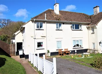 Thumbnail 3 bed flat for sale in Ramshill Road, Paignton