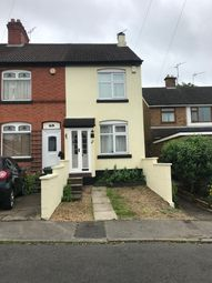 Thumbnail 2 bedroom terraced house to rent in Pine Road, Glenfield