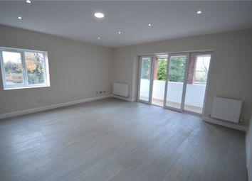 Thumbnail 2 bed flat for sale in Carlton Road, Sanderstead, South Croydon