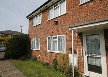 Thumbnail 1 bedroom flat for sale in Chaucer Road, Ashford, Surrey