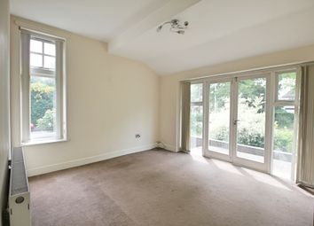 Thumbnail 2 bed flat to rent in Morland Avenue, Stoneygate, Leicester
