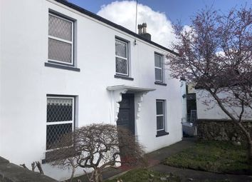 Thumbnail 5 bed terraced house for sale in Old St. Clears Road, Johnstown, Carmarthen