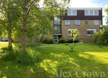 Thumbnail 4 bedroom flat to rent in Poynings Road, London