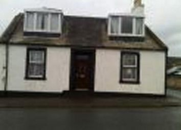 Thumbnail 3 bed shared accommodation to rent in Rooms, 37 Scott Street, Annan