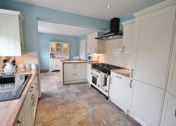 Thumbnail 3 bed property for sale in Turnhead Crescent, Barlby, Selby