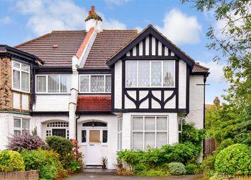 3 bed flat for sale in Southview Gardens, Wallington, Surrey SM6