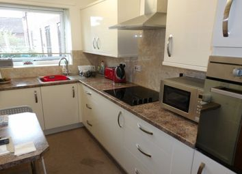 Thumbnail 2 bed flat to rent in Harrison Court, Bingham, Nottingham