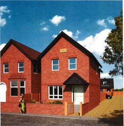 Glebe Road, Egham TW20. 2 bed detached house for sale