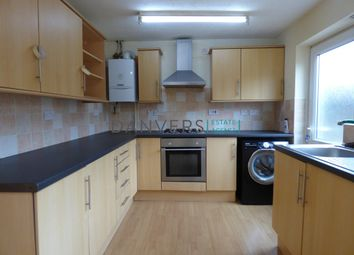Thumbnail 3 bed semi-detached house to rent in Blount Road, Thurmaston, Leicester